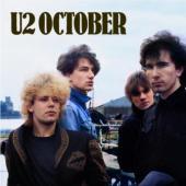 U2 - October (Remastered) (cover)