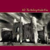 U2 - Unforgettable (25th Anniversary) (Remastered) (cover)