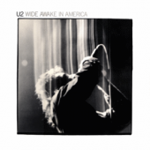 U2 - Wide Awake In America (EP) (LP)