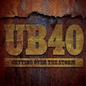 UB 40 - Getting Over The Storm (cover)