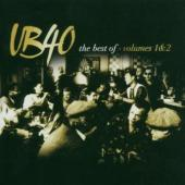 UB40 - Best Of Vol 1 & 2 (2CD) (cover)