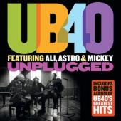 UB40 - Unplugged (2CD)