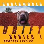 Underworld - Drift Series 1 (Sampler) (Coloured Vinyl) (LP)