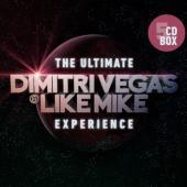 Ultimate Dimitri Vegas & Like Mike Experience (5CD)