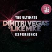 Ultimate Dimitri Vegas & Like Mike Experience (5CD)