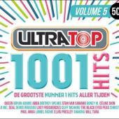 Ultratop 1001 Hits (Vol. 5) (5CD)