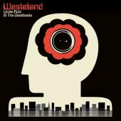 Uncle Acid & The Deadbeats - Wasteland (Fluor Orange Vinyl) (LP)