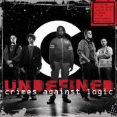 Undefined - Crimes Against Logic (cover)