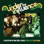 Under the Influence 6 (Compiled By Faze Action) (2LP)
