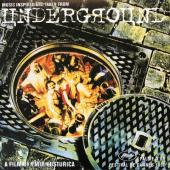 Underground (OST by Goran Bregovic) (LP)