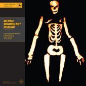 Uniform & the Body - Mental Wounds Not Healing (Clear Vinyl) (LP)