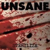 Unsane - Sterilize (LP)