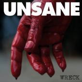 Unsane - Wreck (cover)