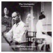 Unthanks - Diversions Vol. 4 (LP)