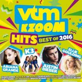 VTM Kzoom Hits Best Of 2016 (2CD)