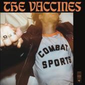 Vaccines - Combat Sports (Orange Vinyl) (LP)