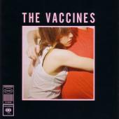 Vaccines, The - What Did You Expect From (cover)