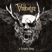 Vallenfyre - A Fragile King (Ltd. Ed.) (cover)