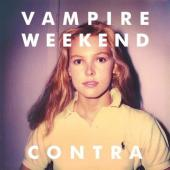Vampire Weekend - Contra (LP) (cover)