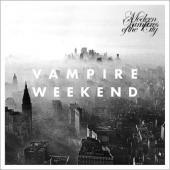 Vampire Weekend - Modern Vampires Of The City (LP+CD) (cover)