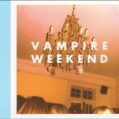 Vampire Weekend - Vampire Weekend (LP)