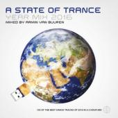 Van Buuren, Armin - A State of Trance Year Mix 2016 (2CD)