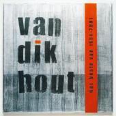 Van Dik Hout - Het Beste Van 1994-2001 (Red Vinyl) (2LP)