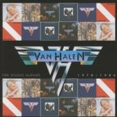 Van Halen - Studio Albums 1978-1984 (6CD) (cover)