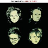 Van Jets, The - Cat Fit Fury! (cover)