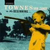Van Zandt, Townes - In The Beginning (LP) (cover)