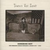Van Zandt, Townes - Sunshine Boy: The.. (2CD) (cover)