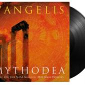 Vangelis - Mythodea (Music For the Nasa Mission_ 2001 Mars Odyssey) (2LP)