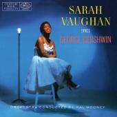 Vaughan, Sarah - Sarah Vaughan Sings George Gershwin (2LP)