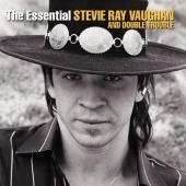 Vaughan, Stevie Ray - Essential (2CD)