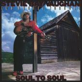 Vaughan, Stevie Ray - Soul To Soul (LP)