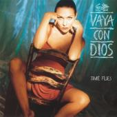 Vaya Con Dios - Time Flies (Transparent Vinyl) (LP)