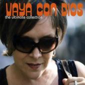 Vaya Con Dios - Ultimate Collection (CD+DVD) (cover)