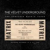 Velvet Underground - Complete Matrix Tapes (4CD)