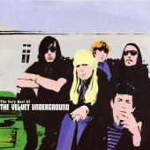 Velvet Underground - The Very Best Of (cover)