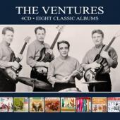 Ventures - 8 Classic Albums (4CD)