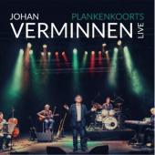 Verminnen, Johan - Plankenkoorts (Live) (2CD)