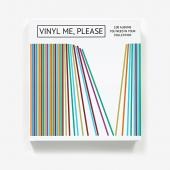 Vinyl Me, Please - 100 Albums You Need In Your Collection (Hardcover) (BOOK)
