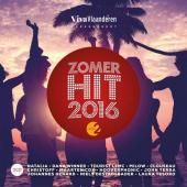 Viva Vlaanderen - Radio 2 Zomerhit 2016 (2CD)
