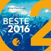 Viva Vlaanderen Presenteert Het Beste Van 2016 (2CD)