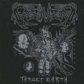 Voivod - Target Earth (Limited Edition) (cover)