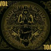 Volbeat - Beyond Hell, Above Heaven (cover)
