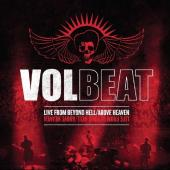 Volbeat - Live Beyond Hell (cover)