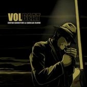 Volbeat - Guitar Gangsters and Cadillac Blood (LP) (cover)