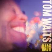Waits, Tom - Bad As Me (Remastered) (LP)