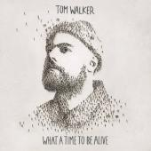 Walker, Tom - What a Time To Be Alive (LP)